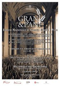 GRANI&PANI locandina