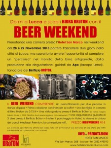 BEER WEEKEND_locandina_nov2015
