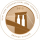 New York International Beer Competition 2013 - bronze medal